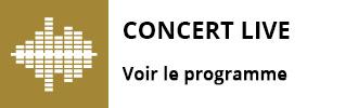 Concert live - Voir le programme